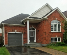 Real Estate Listing  17 Ramblewood Drive Barrie
