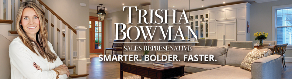 Book a Home Viewing - Trisha Bowman Century 21 B.J. Roth Realty Ltd.