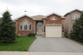 Real Estate Listing  204 Marsellus Drive Barrie, ON