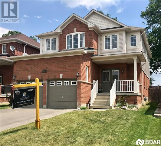 Real Estate - Barrie -