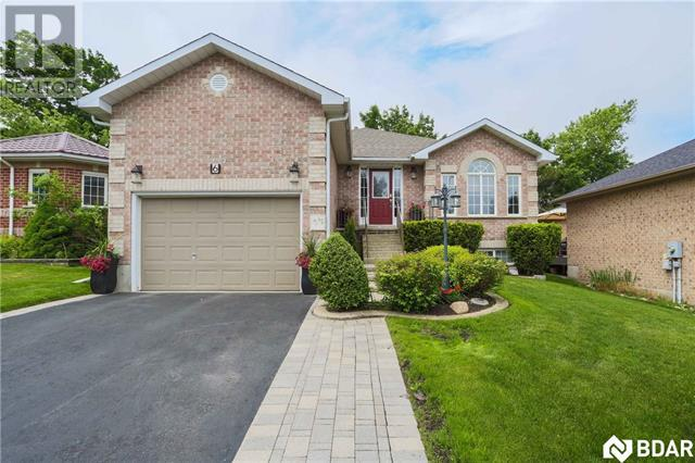 Real Estate Listing 6 KELL Place Barrie L4N9K3