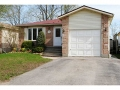 Real Estate Listing   153 HICKLING TL Barrie