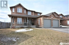 Real Estate -   229 PRINGLE Drive, Barrie, Ontario -