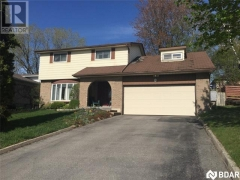 Real Estate -   9 JANE Crescent, Barrie, Ontario -