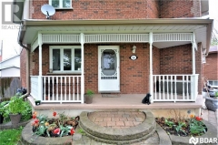 Real Estate -   166 W Tupper Street W, Alliston, Ontario -