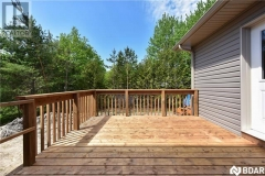 Real Estate -   3584 LAUDERDALE POINT Crescent, Severn, Ontario -