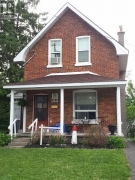 Real Estate -   342 HUGEL AVENUE, Midland, Ontario -
