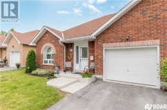 Real Estate -   18 -  318 LITTLE Avenue, Barrie, Ontario -
