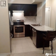 Real Estate -   307 -  44 Ferndale Drive S, Barrie, Ontario -