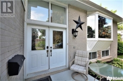 Real Estate -   72 BRIAR Road, Barrie, Ontario -