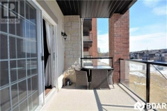Real Estate -   207 -  5 GREENWICH Street, Barrie, Ontario -