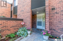 Real Estate -   193 COLLIER Street, Barrie, Ontario -