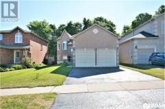 Real Estate -   3 BARTOR Boulevard, Barrie, Ontario -