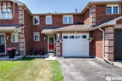 Real Estate -   4 WEYMOUTH Road, Barrie, Ontario -