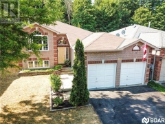 Real Estate -   184 COLUMBIA Road, Barrie, Ontario -