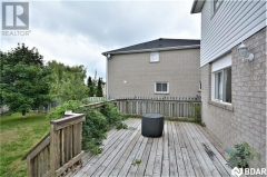 Real Estate -   25 GOLDS Crescent, Barrie, Ontario -