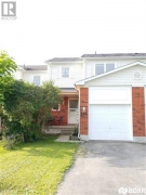 Real Estate Listing   154 PICKETT Crescent Barrie