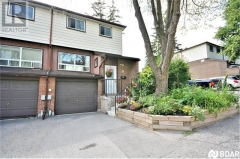 Real Estate Listing   L1 -  63 FERRIS Lane Barrie