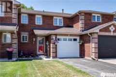 Real Estate Listing   4 WEYMOUTH Road Barrie