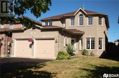 Real Estate Listing   36 JOSEPH Crescent Barrie