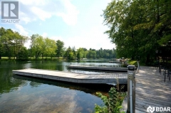 Real Estate -   6 -  1959 PENINSULA POINT Road, Severn, Ontario -