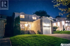 Real Estate Listing   55 MOON Drive Barrie