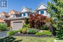 Real Estate Listing   82 O'SHAUGHNESSY Crescent Barrie