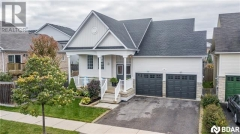 Real Estate Listing   35 COUNSELLOR Terrace Barrie