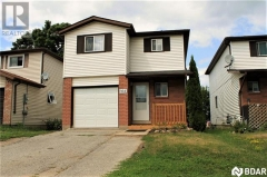 Real Estate Listing   221 HICKLING Trail Barrie