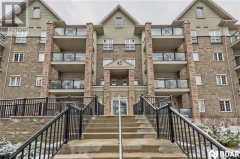 Real Estate -   410 -  45 FERNDALE Drive S, Barrie, Ontario -
