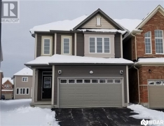 Real Estate -   40 Hutton Crescent, Angus, Ontario -