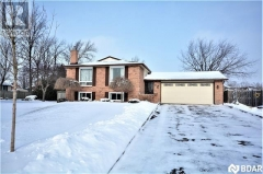 Real Estate Listing   21 Craig Crescent Barrie