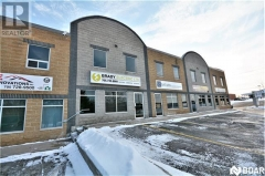 Real Estate Listing   4 -  647 WELHAM Road Barrie
