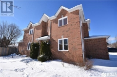 Real Estate -   1 BATES Court, Barrie, Ontario -