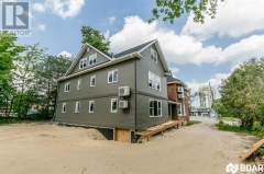 Real Estate -   B1 -  170 BRADFORD Street, Barrie, Ontario -