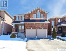 Real Estate -   25 PRINCE OF WALES Drive, Barrie, Ontario -