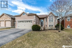 Real Estate Listing   25 BROOKFIELD Crescent Barrie