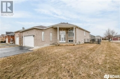 Real Estate Listing   100 BIRD Street Barrie