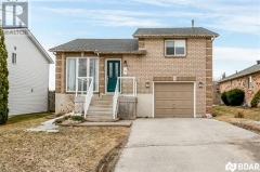 Real Estate Listing   37 SNOWY OWL Crescent Barrie