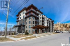 Real Estate Listing   309 -  300 Essa Road Barrie