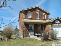 Real Estate Listing   108 CHURCHLAND Drive Barrie