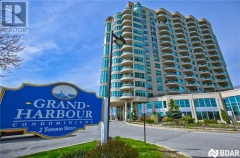 Real Estate Listing   502 -  2 TORONTO Street Barrie