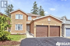 Real Estate Listing   33 LOON Avenue Barrie