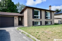 Real Estate Listing   207 LILLIAN Crescent Barrie