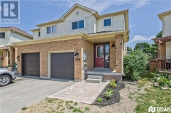 Real Estate Listing   166 PICKETT Crescent Barrie