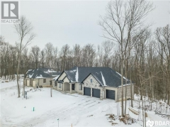 Real Estate -   22 Timber Wolf Trail, Minesing, Ontario -
